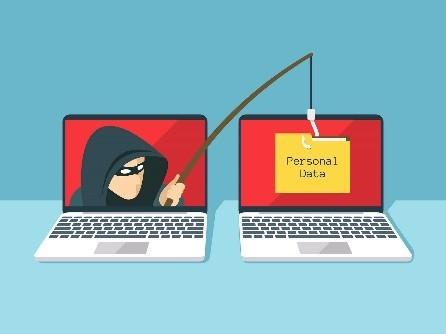 Campañas de phishing