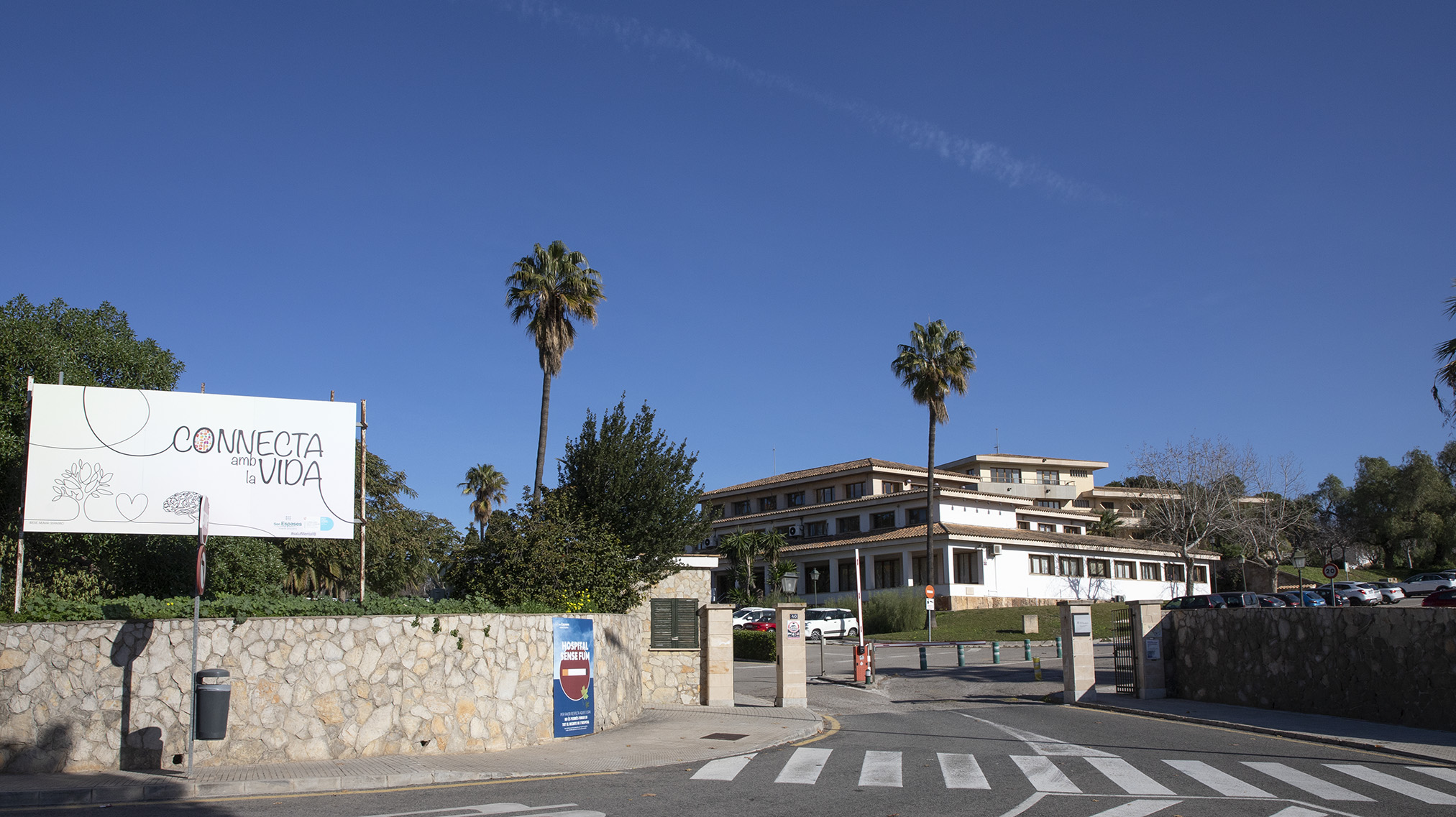 Reforma Hospital Psiquiàtric